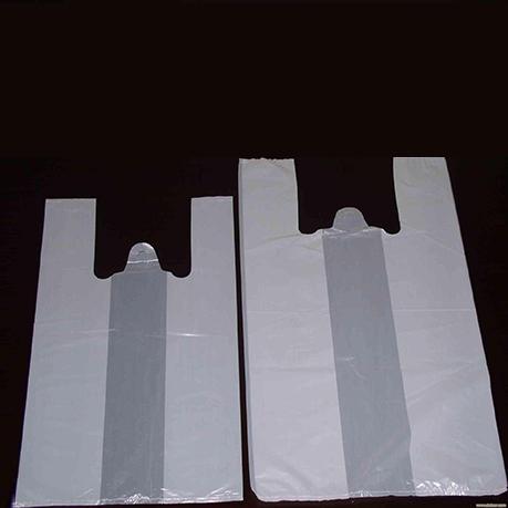 New material vest bag